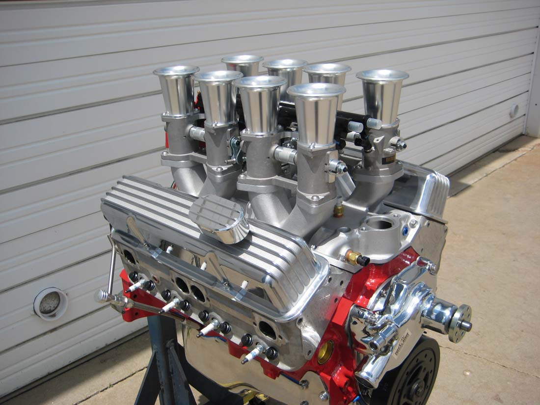 Engine Rebuilding Royston Inc